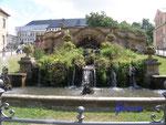 P720005 Die Wasserkunst in Gotha