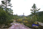 DS 26-1-2000 Norwegen, Aust - Agder. Annebjör - das Land der rauschenden Wasser, wie ich es nenne.jp