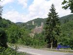 P7010010 Die Manderscheider Burgen in der Eifel