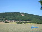 P6180018  Burg Schaumburg im Schaumburger Land