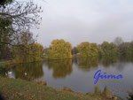 Pb0706523 im Park am Stadtsee in Stendal