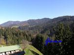 PA221427 Allgäu - Blick auf die Suedflanke des Grünten