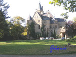 PA180017  Schloss Garvensburg bei  Züschen