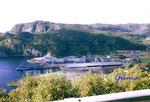DS 26-2-2000 Norwegen, Vest - Agder. Schiffswerft Fedaffjorden unterhalb von Kvinesdal.jpg