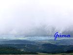 P7130983 Blick von der Nürburg nach Westen über die Eifel