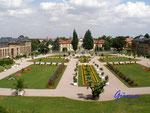 7240008 Die Orangerie in Gotha