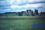 PICT0052 Das Sonnenheilgtum Stonehange in Süd-England