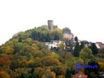 PA240008   Burg Ober-Reifenberg Die Burg Reifenberg, früher auch Riffinberg oder Reiffenberg genannt, befindet sich im Ortsteil Oberreifenberg von Schmitten im Taunus in Hessen.