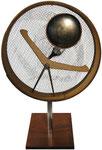 L'astrolabe de Vitruve
