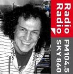 LEO KALIMBA - RADIO RADIO