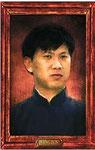 Yang Jun ,Né en 1968 à Taiyuan, un descendant direct du fondateur du style Yang, Yang Lu Chan,