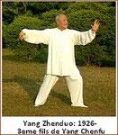 Yang Zhenduo: 1926-