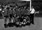 Jugendmannschaft Jahrgang 1966