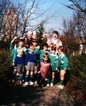 F-Jugend Saison 1989/1990