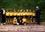 E-Jugend Saison 1990/1991