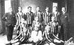 1. Mannschaft 1922