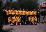 Meister-Mannschaft Saison 1983/1984