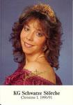 Christine I. - Prinzessin 1991