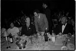 David Dinkins and John Lindsay, 1972