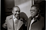 Lionel Hampton and Dizzy Gillespie