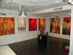 ILUMINATA Cristina Chacon Studio Gallery