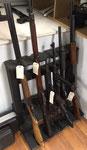 Râtelier à fusil