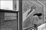Kensington - Londres - 1981