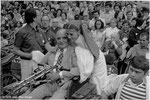 Lourdes, pélerinage - Août 1982