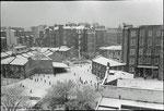 Lycée français - Kensington - Londres - 1981