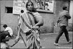 Ahmadabad - Inde - 1990