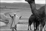 Imilchil - Haut Atlas- Maroc - 1978