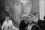 10 mai 1981 - 20h30 - QG de Campagne de Valérie Giscard d'Estaing
