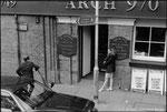 Quartier Sud de la Tamise - Londres - 1988