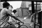Varanasi - Inde - 1990
