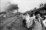 Ahmedabad - Inde - 1990