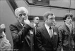 10 mai 1981 - 20h00 - QG de Campagne de Valéry Giscard d'Estaing