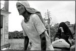 Lucknow - Inde - 1990