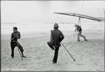 Entre Salé et Kenitra- Maroc - 1980