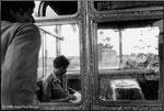 Entre Bikaner et Jaisalmer - Inde - 1990