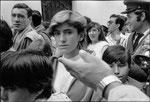 Semaine sainte - Séville - Espagne - 1985