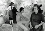 Portugal - Fête religieuse - 1980