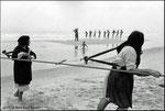 Portugal - Pêche au filet- 1978