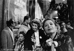 26 avril 1981 - 20h00 - QG de campagne de Jacque Chirac Rue de Tilsitt
