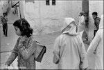Salé - Maroc - 1980
