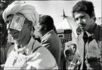 Moulay Bousselham - Maroc - 1979
