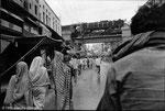 Agra - Inde - 1990