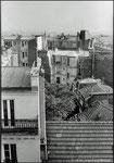 Montmartre - Paris - 1988