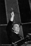 7 mars 1981 - Premier meeting de François Mitterrand à Beauvais