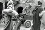 Marrakech - Maroc - 1984