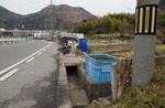 別所町鹿島道の道標